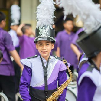 School Band and Program Fundraising
